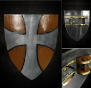 Paladin - Classic Knights Shield